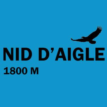 Chalet Nid d'Aigle, Mayen à Volovron sur Evolène (Hérens, Valais, Suisse)